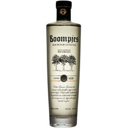 Boompjes Old Dutch 70 Cl. 38% Vol.