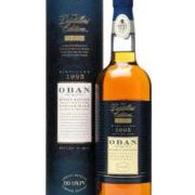 Oban 1995 70cl 43% Montilla Fino Finish - Distillers Edition