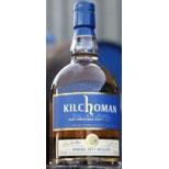 Kilchoman - Spring Release 2011 - 4 Yrs 70 Cl. 46%Vol.