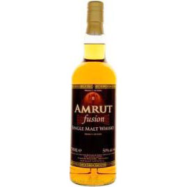 Amrut Fusion 70 Cl. 50% Vol.