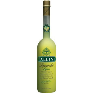 Pallini Limoncello 50 Cl. 27% Vol.