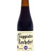 Rochefort -10 – 33 cl. 11,3% Vol.