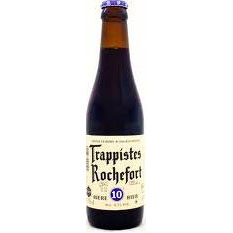 Rochefort -10 - 33 cl. 11,3% Vol.