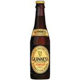Guinness Special Export Stout - 33 Cl. 8% Vol.