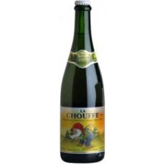 La Chouffe Blonde 75 Cl. 8% Vol.