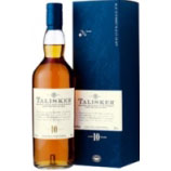 Talisker 10 years Single Malt 70 Cl. 45,8% Vol.