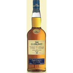 The Glenlivet Single Malt Whisky 18 Years 70 Cl. 43% Vol.