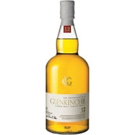 Glenkinchie Lowland Malt 12 Years 70 Cl. 43% Vol.
