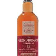 GlenDronach Double Cask 12 Years Single Malt 70 Cl. 40% Vol.