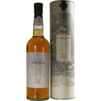Oban Highland Malt 14 Years 70 Cl.  43% Vol.