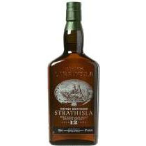 Strathisla Pure Highland Malt 12 Years 70 Cl. 43% Vol.