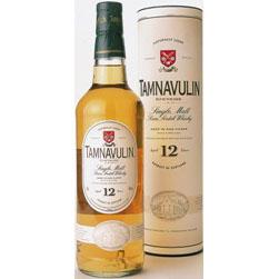 Tamnavulin Speyside Single Malt 70 Cl. 40% Vol.