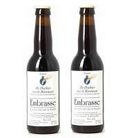 De dochter van de korenaar Embrasse - 2 flessen 33 Cl. 9% Vol.