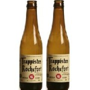 Rochefort - 6 - 2 flessen 33 Cl. 7,5% Vol.