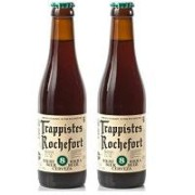 Rochefort - 8 - 2 flessen 33 Cl. 9,2% Vol.