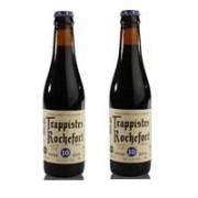 Rochefort -10 - 2 flessen 33 cl. 11,3% Vol.