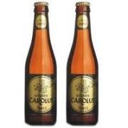 Gouden Carolus Tripel - 2 flessen 33cl. 9,0% Vol.