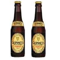 Guinness Special Export Stout - 2 flessen 33 Cl.  8% Vol.