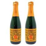 Lindemans Gueuze Cuvée Renee - 2 flessen 37,5 Cl. 4,5% Vol.