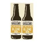 Maallust Blond -2 flessen 30 Cl.- 6,5% Vol.