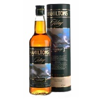 Hamiltons Islay -70 Cl.- 40% Vol.