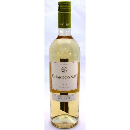 Gallician IGP d' Oc Chardonnay