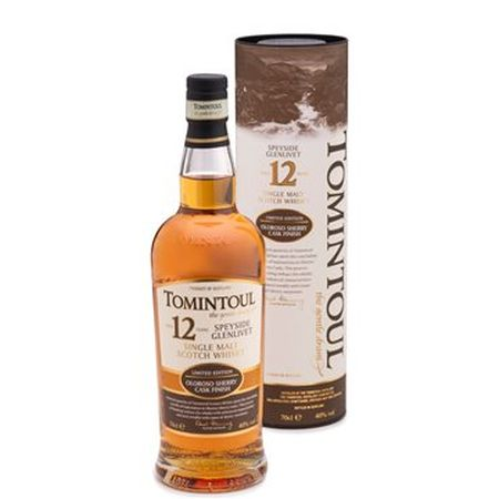 Tomintoul-12-years-Oloroso-sherry-Cask